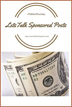 Lets Talk Sponsored
