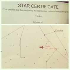 My oldest brother bought my mom a star My Mom, Brother, Chart