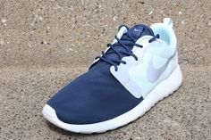 Nike Roshe Run Hyperfuse.