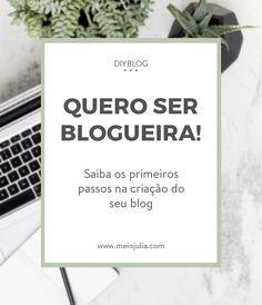 Todas as dicas para blog que você precisa para começar o seu agora. Aprender a como iniciar seu blog com todos os passos a passos aqui