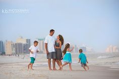 k.b. photography: THE LANGSTON FAMILY ♥ - Orange Beach, Alabama Portrait Photographer