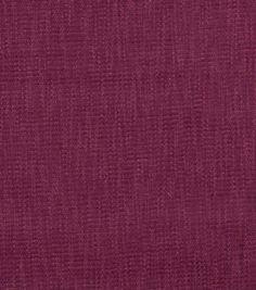 Upholstery Fabric-Richloom Studio Hogan Berry