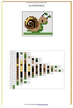 Coding pixel art di primavera coding pinterest for Codice fiscale da stampare