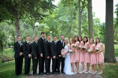 Rachel Leigh Photography: Zachary and Elizabeth: wedding!! :D {kirksville, mo wedding photographer}