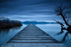 """""""blueHour"""" by Sven Herdt on 500px"""