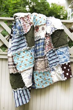 ...learn how to make this quilt!