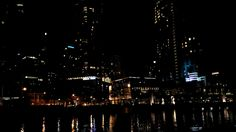 Melbourne by night ||