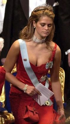 Royal Tiaras, Royal Jewels, Royal Life, Royal House, Princess Victoria Of Sweden, Princess Diana, Redwood Forest Wedding, Catherine Bach, Prix Nobel