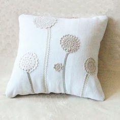 DIY Cushion Inspiration | Home Sewing Plans