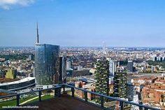 No non è una foto di oggi. Scatto di Giovanni Del Curto #milanodavedere Milano da Vedere