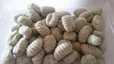 gnocchi verdi pasta fresca morena