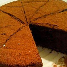 私が好きなオリジナルチョコケーキですっ(^^) - 15件のもぐもぐ - チョコケーキ by syk0924
