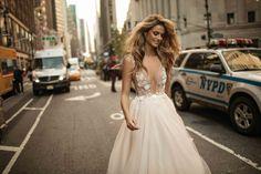BERTA FW 2017 Ad Campaign Photographer – Dudi Hasson Model – Kate Bock