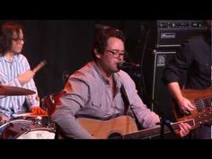 ASSEMBLY OF DUST - Sun Shot - live @ The Summit Music Hall