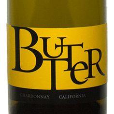 2014 JaM Butter Chardonnay