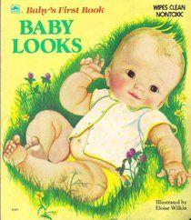 Baby Looks, illustrations by Eloise Wilkin