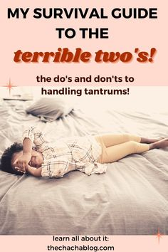 Toddlers are known for their tantrums here are some ways to help your child calm down and process their emotions easier. Here is my personal survival guide. Toddlers, two year olds, tantrums, mom life, mom hacks, tantrums toddler, tantrums how to stop, toddler tantrum help, big emotions in kids, mom tips parenting, parenting tips, mom tips and tricks, new mom help