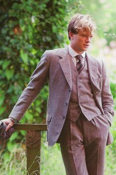 Abbey downton ed speleers