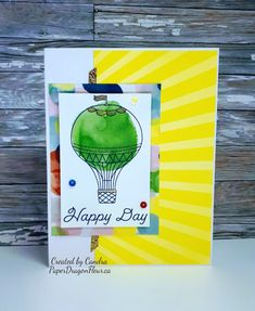 Life has a funny way of making you take a break even when you do not intend to take one. Heart Sketch, Balloons, Air Balloon, Heart Cards, Close To My Heart, Cool Cards, A Funny, Central Park, Happy Day