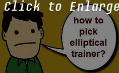 Information You Must Know Before Buy Elliptical Trainer