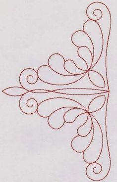Узоры для вышивки
