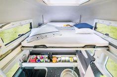 Ford Nugget op de Caravan Salon 2013: De nieuwe goudstuk - autobild.de