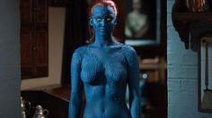 """Jennifer Lawrence spoileruje """"X-Men: Przeszłość, która nadejdzie"""""""