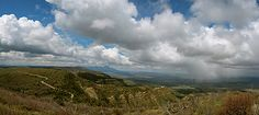 Check out this amazing panorama, captured by Joan Carroll! http://fineartamerica.com/featured/mesa-verde-park-overlook-joan-carroll.html #MESAVERDE #COLORADO via @joancarroll @joan1992