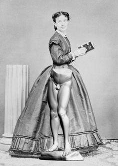 billdomonkos:      (GIF: Bill Domonkos, 2014) (Photo: Library of Congress, between 1850 and 1880)