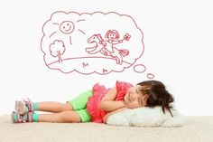 Técnicas para conseguir que los pequeños duerman sin llantos