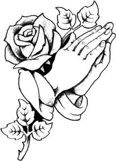 Cultured Rose with Praying Hands copy.jpg (452×630)