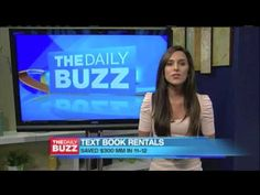 Check out National Student Day and NACS in this clip on The Daily Buzz!