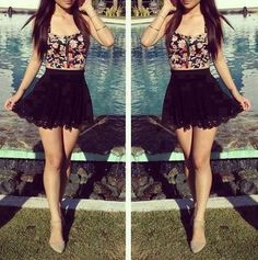 Cute Summer Outfits For Teen Girls Nidoknm Trends Dresses ...