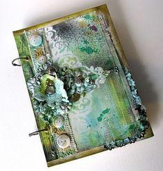 Altered Art Journals