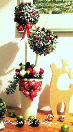 Christmas Deco, Christmas, Xmas, Decor, Navidad, Deko, Noel, Decorating, Natal