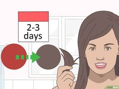 4 Ways to Remove Dye from Hair - wikiHow