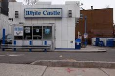 White Castles Brooklyn. 7 cent burgers!!!! Used to buy 'em by the bagfull.