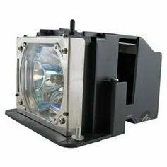 PANASONIC PT-52LCX66 Replacement Rear projection TV Lamp ...