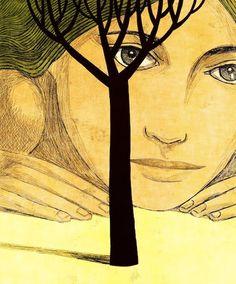 Tree 198 by Toni Demuro
