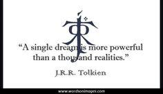 J. R. R. Tolkien Quotes | Quote Addicts