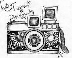 Sketch Camera by Manuel J. Iniesta http