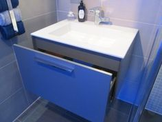 Keuco Royal 60 Basin & Unit (700mm)  Was: £1,662.30           Now Only: £830