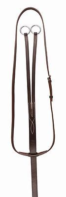 Martingales and Breastplates 47278: Henri De Rivel Adv Flat Running Martingale -> BUY IT NOW ONLY: $45.94 on eBay!