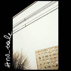No tale #skantzman #no_tale #paris #france #colour #kodakchrome #digital #x100 #manolisskantzakis #sky #building #wires