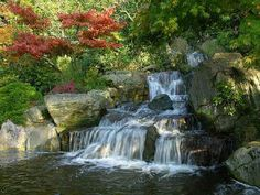 Holland Park, Kensington