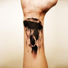 wrist tattoo cover up   Cover Up Tattoo on Wrist Interesting Cover up Tattoo Ideas