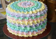 Esse foi de encher os olhos . Muito amor por cada um. #bolo #festa #cake #wiltoncakes