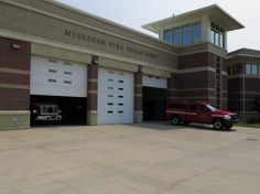 Muskegon Fire Department