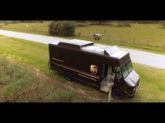 For More Efficient Package Delivery, UPS Turns to Drones Delivery Robot, Ups Delivery, Package Delivery, Drones, Autonomous Robots, Science And Technology News, Broken Window, World Of Tomorrow, Education