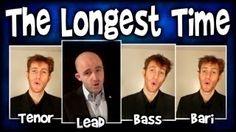 overdrive barbershop quartet - YouTube